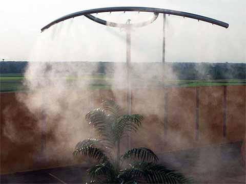 speciale mistsystemen